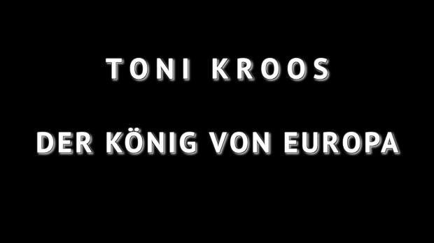 Vier CL-Titel! Kroos ist der König von Europa