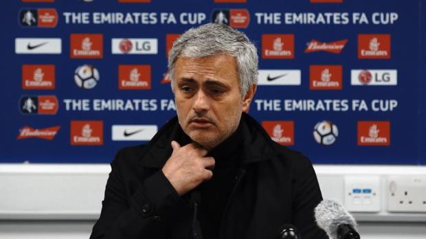 """Mourinho: """"Weiß nicht, wann Pogba zurückkehrt"""""""