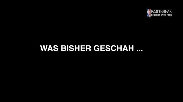 Fastbreak: Das Finale der Schröder-Trikot-Saga