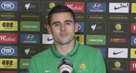 Socceroo Tom Rogic is hoping to bring his Celtic form home to Canberra for Thursday's international.