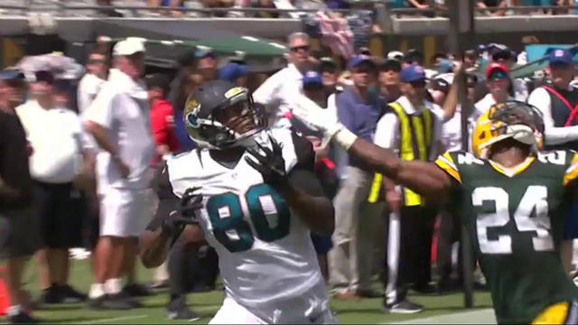 Rapoport: Dolphins plan to trade Albert to Jaguars for Thomas
