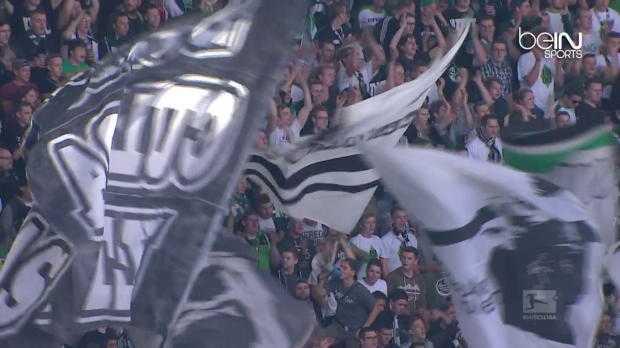 Bundes : Hanovre 0-3 M'Gladbach