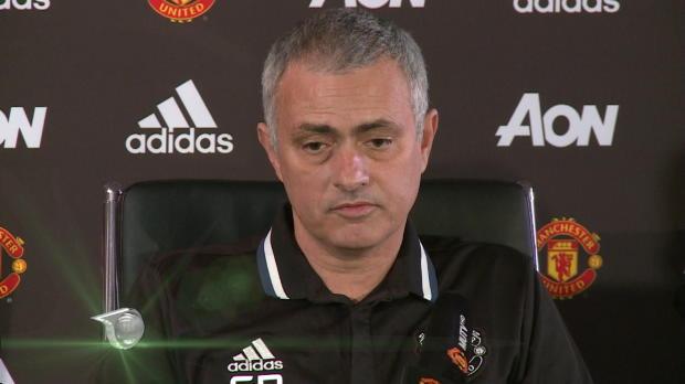 """EFL Cup: Mourinho: United """"sucht den Erfolg"""""""