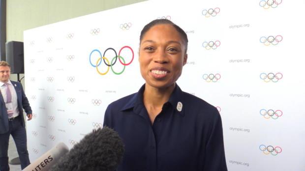"""IOC: Felix: """"Wir sind alle sehr glücklich"""""""
