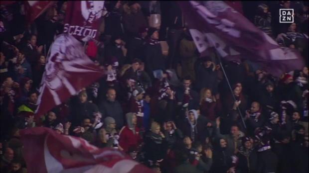 FC Turin - Neapel