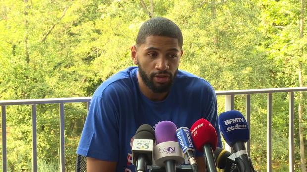 """Basket : FIBA - Euro 2015 - Batum - """"Le groupe pour aller au bout"""""""