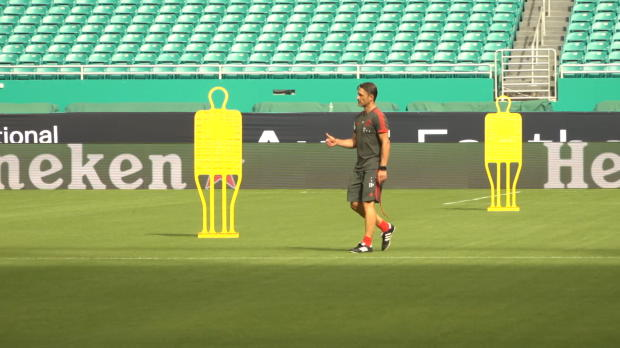 Niko Kovac – Der neue Platzhirsch des FC Bayern