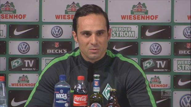 """Nouri nach BVB: """"Viel gegen uns gelaufen"""""""
