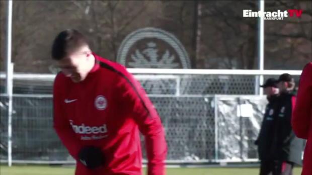 Bayern-Star tritt mit Gangsta-Rappern auf