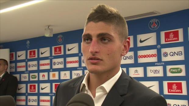 """Foot : PSG - Verratti : """"Pas la faute de Blanc"""""""