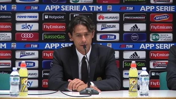 L'entraineur milanais se réjouie de la signature de Fernando Torres pour deux ans. L'ancien buteur revient également sur la victoire (3-0) contre la Lazio Rome.