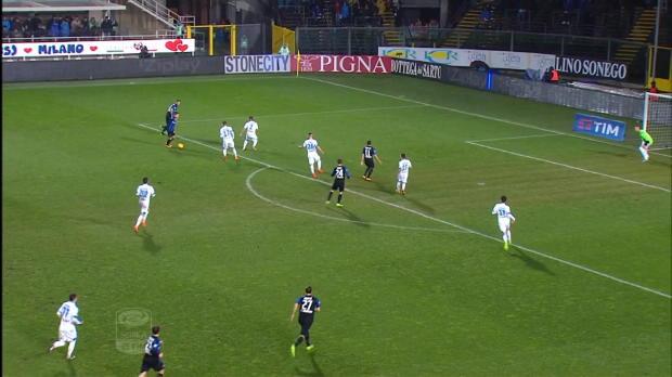 Serie A Round 24: Atalanta 0-0 Empoli