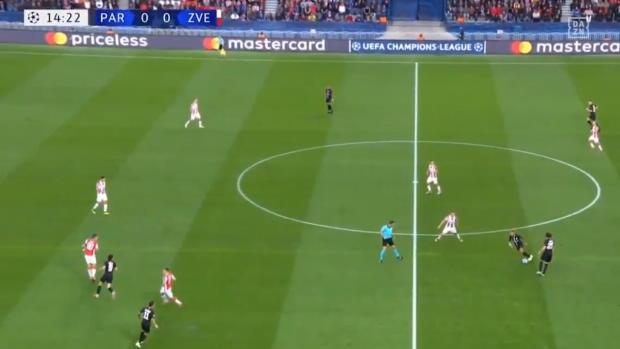 UEFA Champions League: Neymar - Veni, vidi, vici