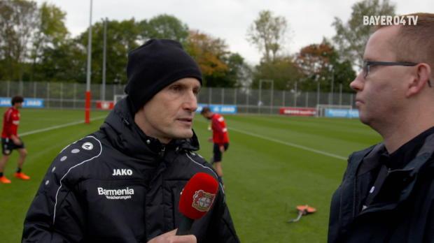 """Herrlich will gegen Wolfsburg """"nachlegen"""""""