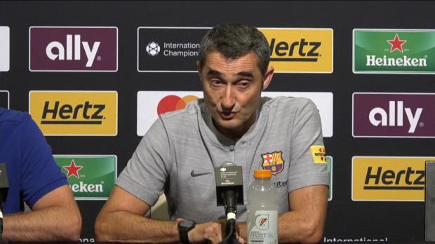 """Valverde über Vidal: """"Einer wie Paulinho"""""""