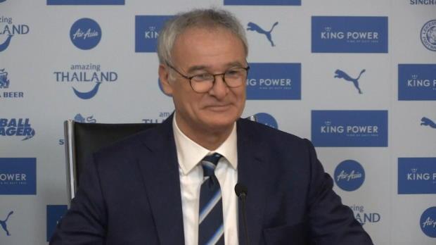 Meistertrainer Ranieri: Seine besten Sprüche