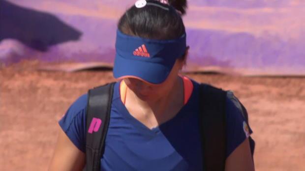 WTA Strasbourg: Stosur - Peng