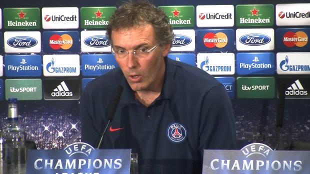 LDC - Quarts, PSG, Blanc : 'Le PSG gagnera un jour la Ligue des Champions'