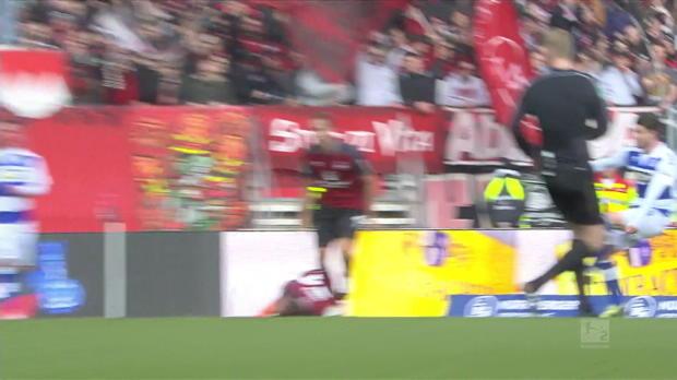 Ribéry ärgert Heynckes | Bundesliga-News
