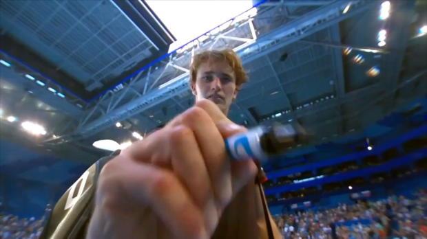 The next Boris Becker: Zverev bald Nummer 1?