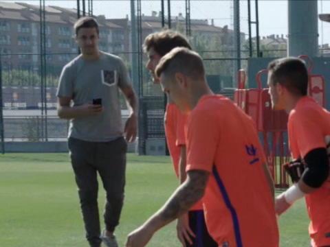 حصري: كرة قدم: دينه يرشّح سان جرمان لخطف لقب الدوري الفرنسي