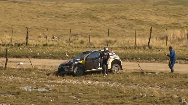 WRC: Latvala erklärt seinen Horror-Crash