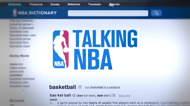 Talking NBA: LaMarcus Aldridge