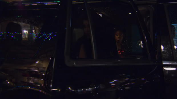 Naomi waits in the car while Paige and Lana meet a voodoo specialist: Total Divas, Sept. 19, 2018