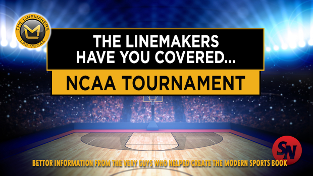 Linemakers Have You Covered for March Madness