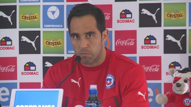 Copa America: Bravo: Messi? Keine Manndeckung