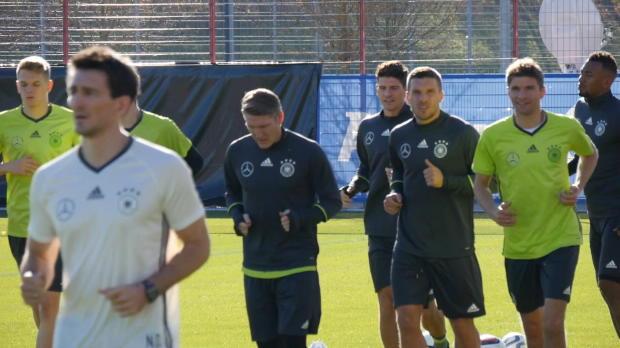 DFB im Losglück: Die Stars der Gegner