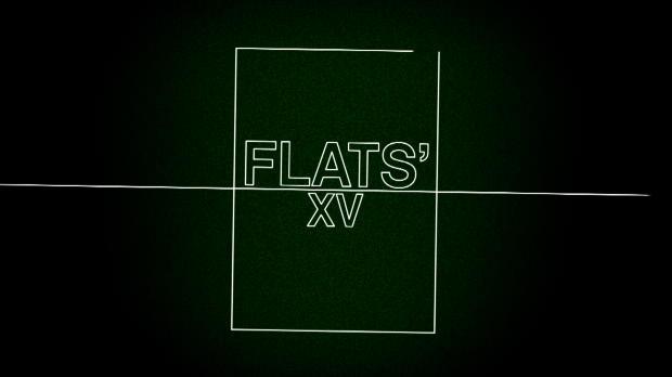 Aviva Premiership : Aviva Premiership - Flats' XV - Aviva Premiership Round 18