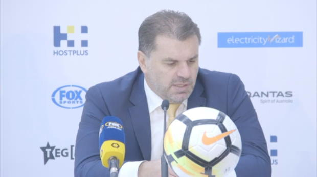 Postecoglou: We'll be ready for Germany