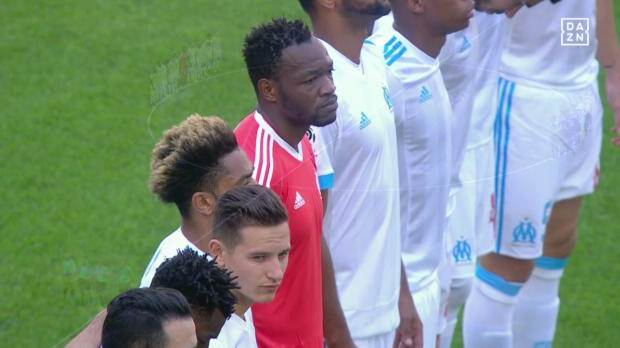 Marseille - Angers