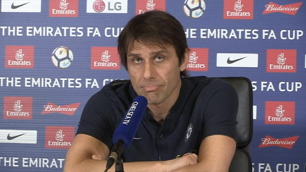 Conte erklärt: Premier League die stärkste Liga