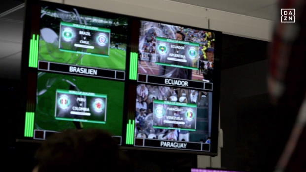 WM-Quali: Drama in Südamerika - Jetzt folgt Europa