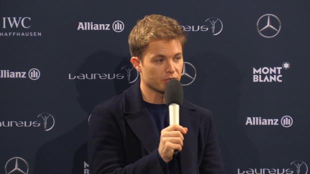 F1: Vettel zu Mercedes? Für Rosberg sinnvoll!
