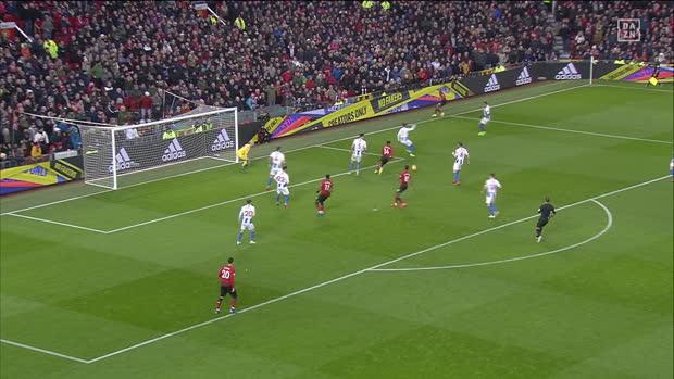 Premier League: Man United - Brighton | DAZN Highlights