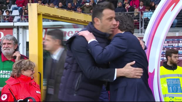 Serie A: FC Turin - Parma   DAZN Highlights