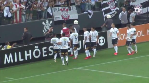 Brasileiro: Corinthians wird vorzeitig Meister