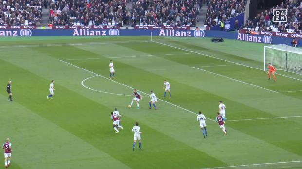 West Ham - Chelsea