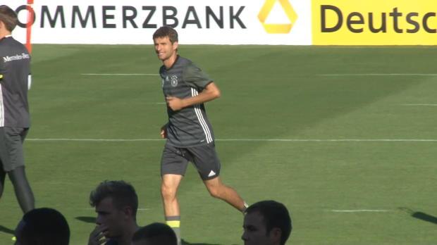 Durststrecke vorbei! Müller trifft wieder