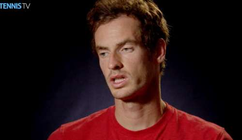 Murray Interview: ATP Rome Preview