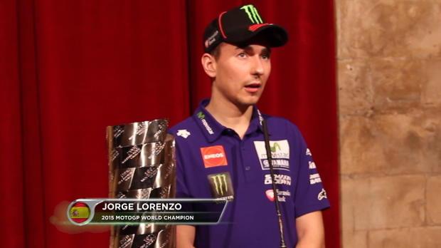 """MotoGP - Lorenzo: """"Misano fue el punto de inflexión"""""""