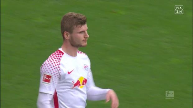 SV Werder Bremen - RB Leipzig