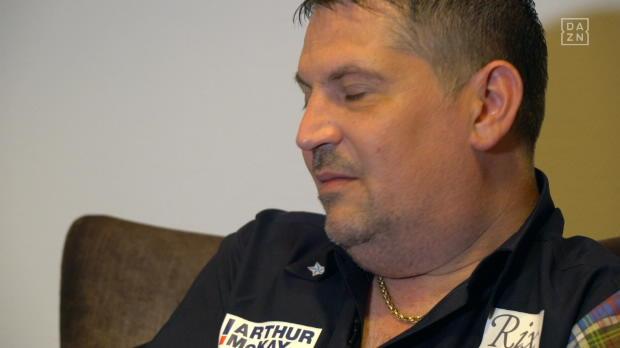 """Darts: Anderson hat """"richtig Bock"""" auf die WM"""