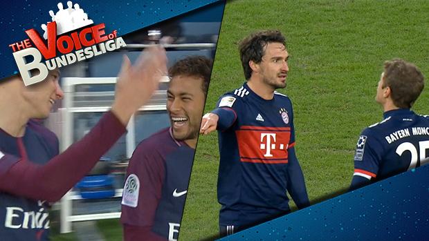 Nach Neymar-Draxler-Gate | Gehalts-Zoff bei den Bayern entbrannt