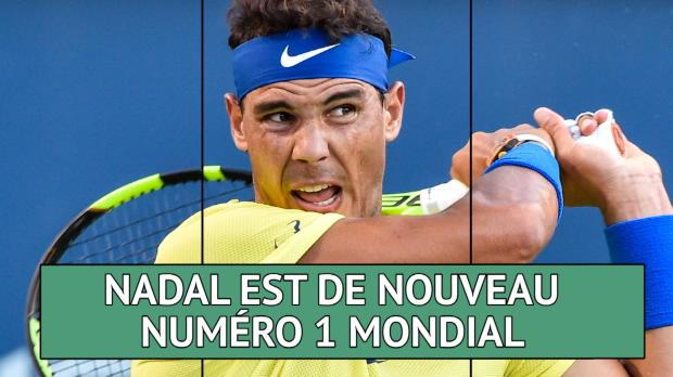 Basket : Quiz - Les numéros 1 du classement ATP