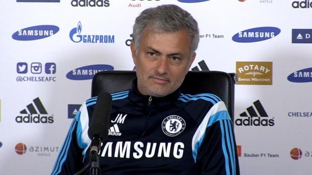 Jose Mourinho veralbert seinen Pressesprecher