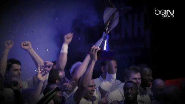 Hand : Le PSG a faim de trophées